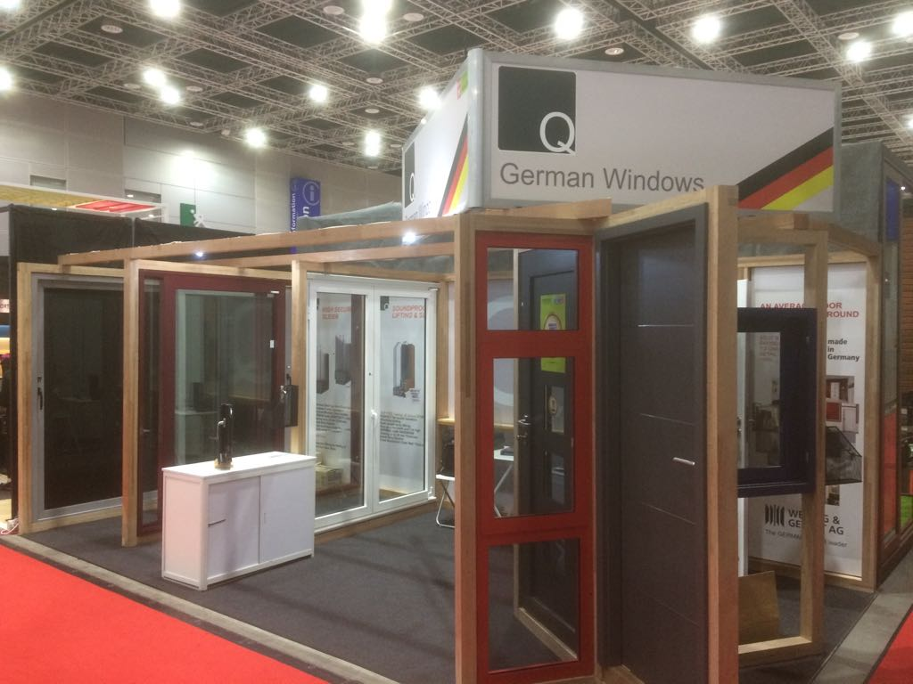 Visit Our Booth 4h472 At Homedec 2017 Q Windows Malaysia